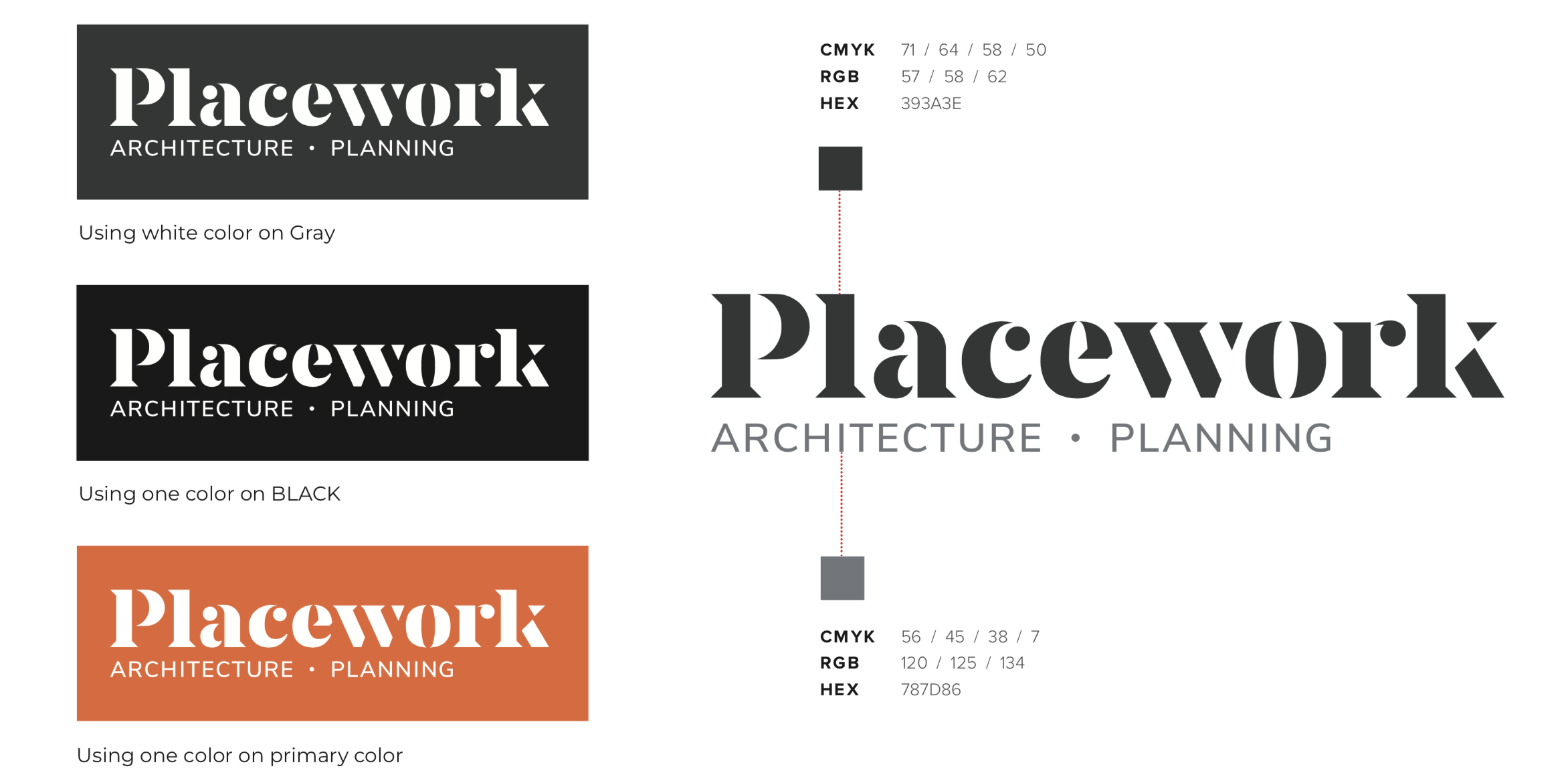 Custom Graphic Design for Architecture Firms