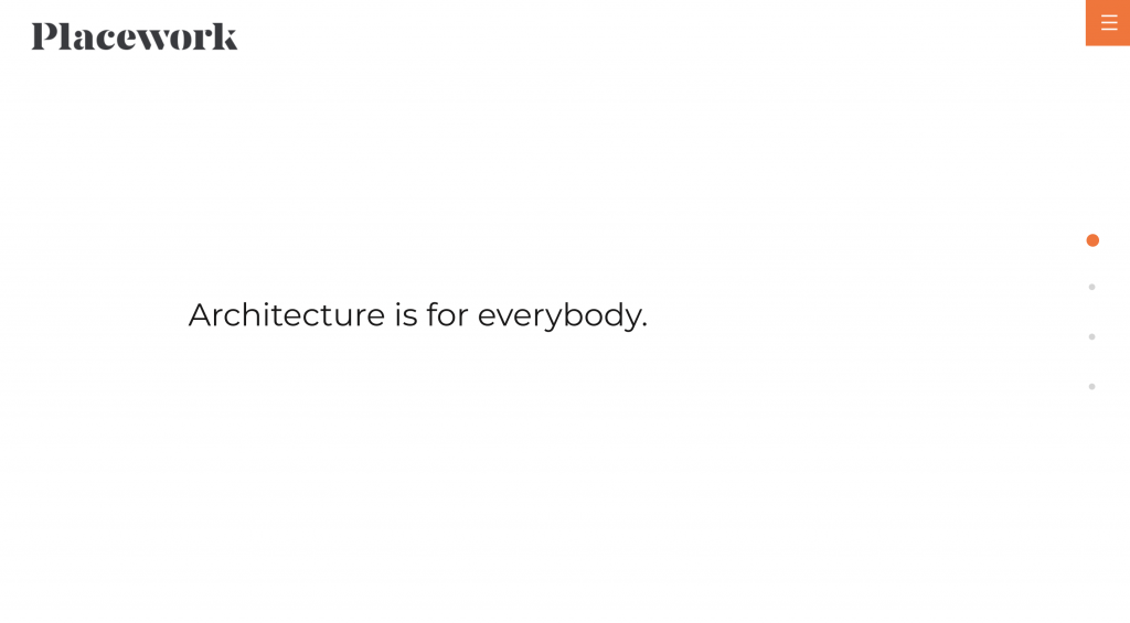 Custom Website Design for Architecture Firms